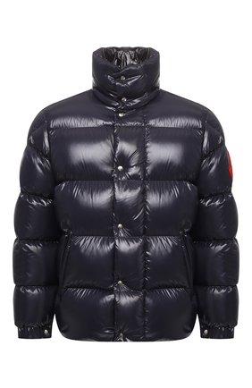 Мужская пуховая куртка 2 moncler 1952 MONCLER GENIUS темно-синего цвета, арт. F2-092-1A531-00-68950 | Фото 1