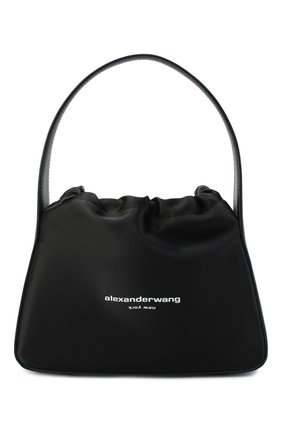 Женская сумка ryan ALEXANDER WANG черного цвета, арт. 20C220R192 | Фото 1