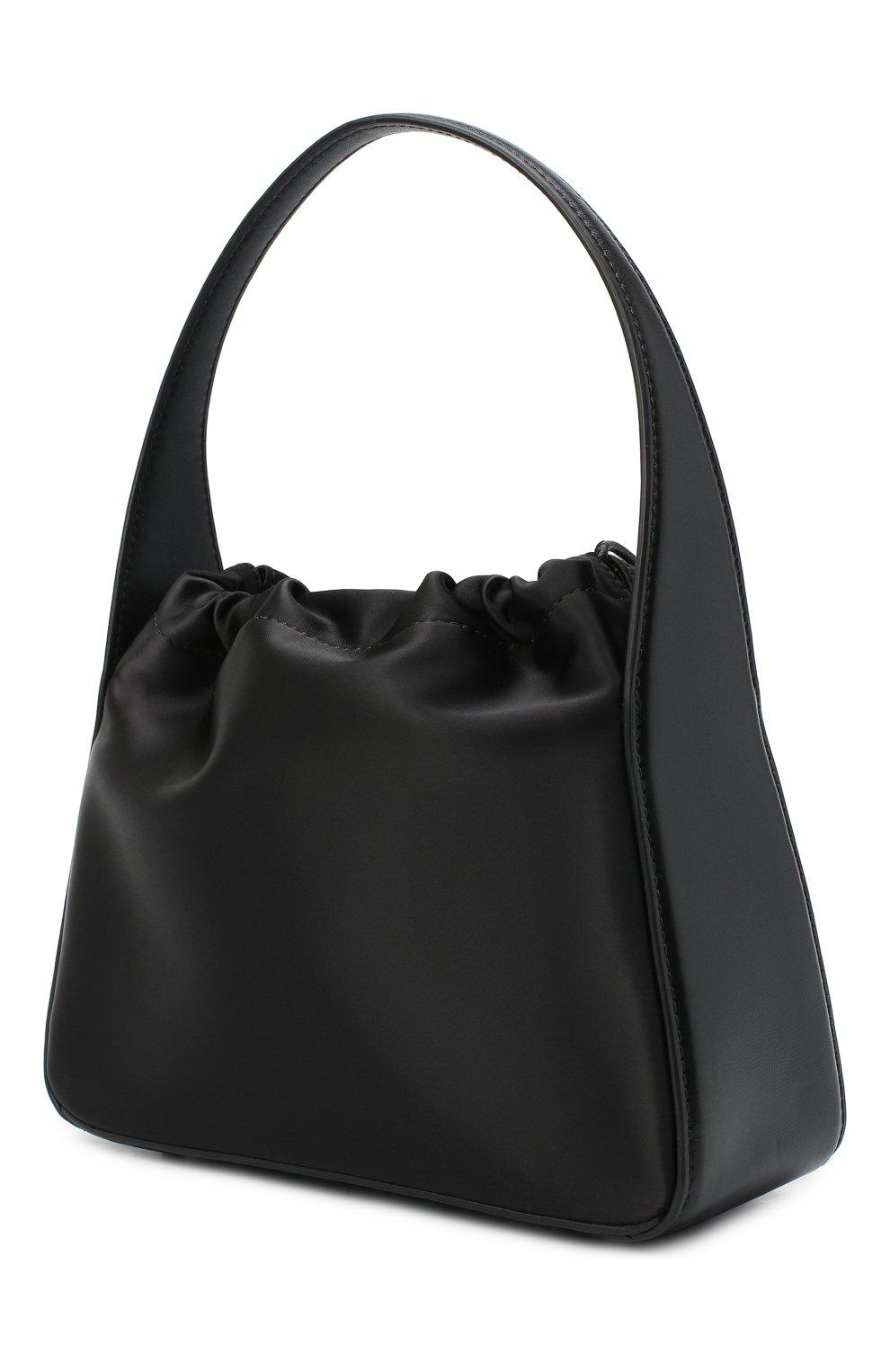Женская сумка ryan ALEXANDER WANG черного цвета, арт. 20C220R192 | Фото 3