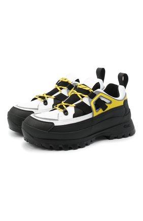 Мужские ботинки trail STELLA MCCARTNEY белого цвета, арт. 800262/N0159 | Фото 1