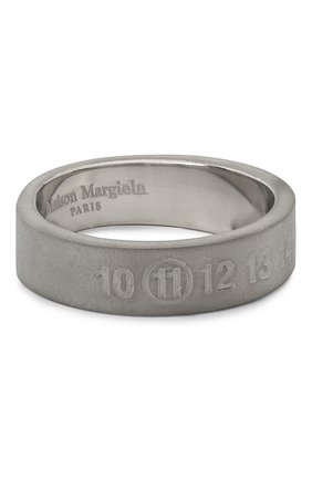 Серебряное кольцо   Фото №1