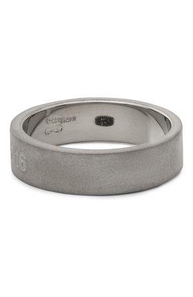 Серебряное кольцо   Фото №2