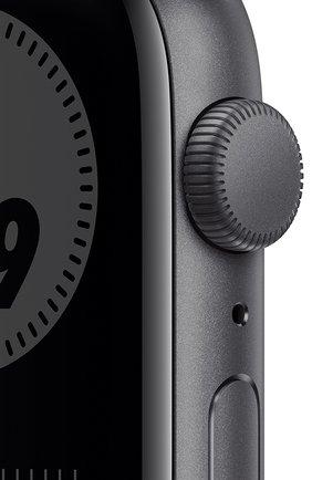 Смарт-часы Apple Watch Nike SE GPS 44mm Space Gray Aluminium Case with Anthracite/Black Nike Sport Band | Фото №2