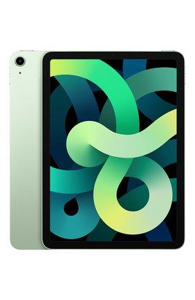 "Ipad air (2020, 4-gen) 10.9"" wi-fi 64gb green APPLE  green цвета, арт. MYFR2RU/A | Фото 1"