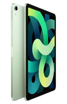 "Ipad air (2020, 4-gen) 10.9"" wi-fi 64gb green APPLE  green цвета, арт. MYFR2RU/A | Фото 2"