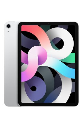 "Ipad air (2020, 4-gen) 10.9"" wi-fi 256gb silver APPLE  silver цвета, арт. MYFW2RU/A 