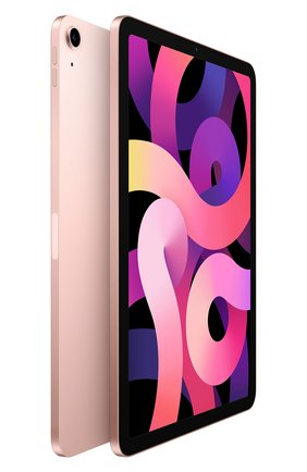 "Ipad air (2020, 4-gen) 10.9"" wi-fi 256gb rose gold APPLE  rose gold цвета, арт. MYFX2RU/A 