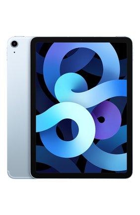 "Мужской ipad air (2020, 4-gen) 10.9"" wi-fi + cellular 64gb sky blue APPLE   цвета, арт. MYH02RU/A | Фото 1"