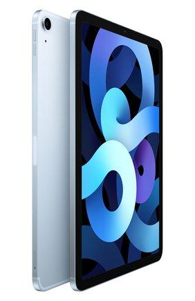 "Мужской ipad air (2020, 4-gen) 10.9"" wi-fi + cellular 64gb sky blue APPLE   цвета, арт. MYH02RU/A | Фото 2"
