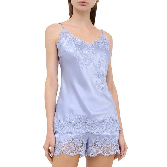 Шелковая пижама Marjolaine
