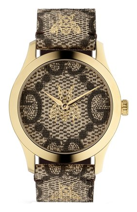 Женские часы g-timeless GUCCI разноцветного цвета, арт. YA1264068 | Фото 1