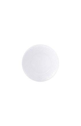 Мужского тарелка салатная louvre BERNARDAUD белого цвета, арт. 0542/20696 | Фото 1