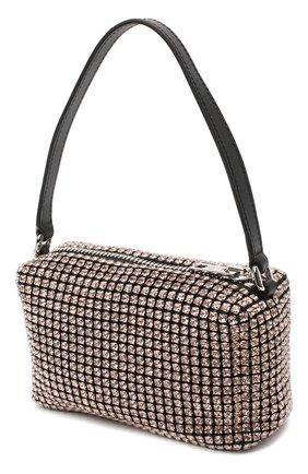 Женская сумка ALEXANDER WANG бежевого цвета, арт. 20C220P260   Фото 3