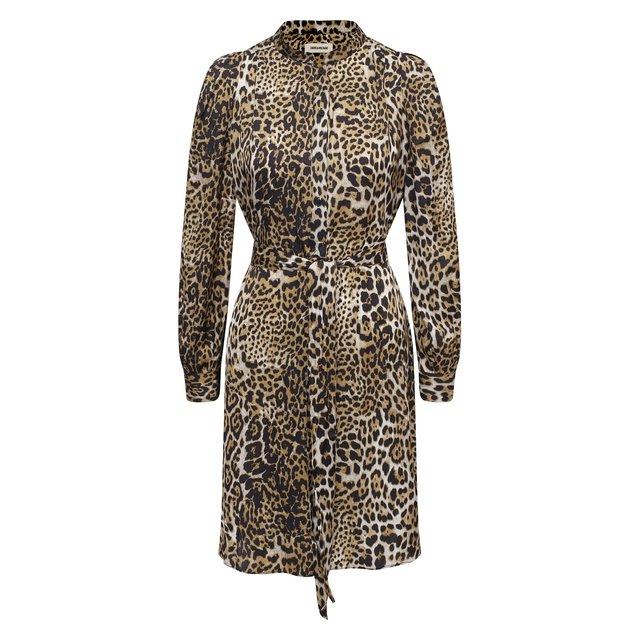 Платье Zadig&Voltaire