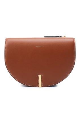 Женская сумка nana WANDLER коричневого цвета, арт. NANA BAG | Фото 1