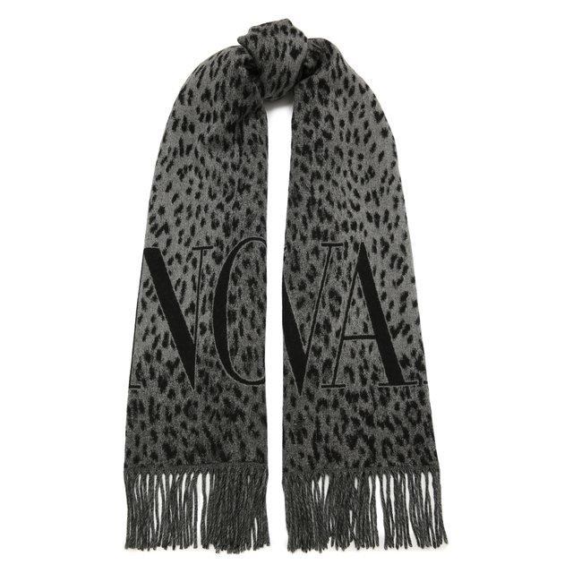 Кашемировый шарф Valentino
