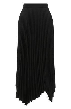 Женская юбка MRZ черного цвета, арт. FW20-0090   Фото 1