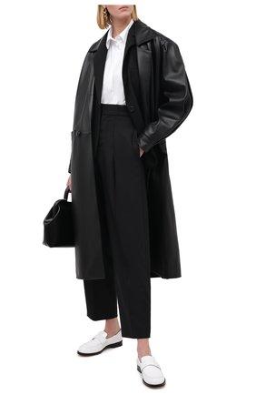 Женский жилет MRZ черного цвета, арт. FW20-0093 | Фото 2