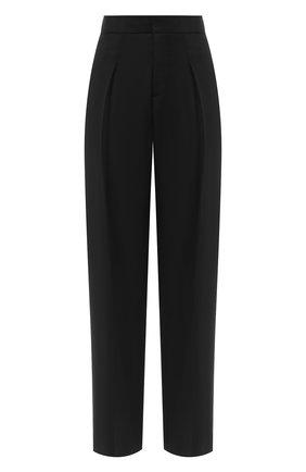 Женские брюки MRZ черного цвета, арт. FW20-0100 | Фото 1