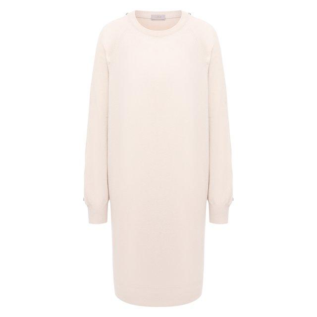 Платье из шерсти и кашемира MRZ