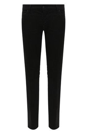 Мужские джинсы DSQUARED2 черного цвета, арт. S71LB0804/S30564 | Фото 1
