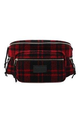 Текстильная поясная сумка Nuxx   Фото №1