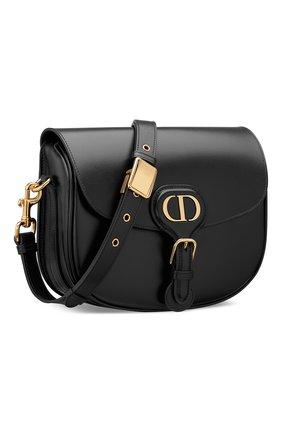 Женская сумка dior bobby DIOR черного цвета, арт. M9319UMOLM900   Фото 2