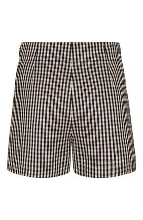 Женские шорты DIOR черно-белого цвета, арт. 041P48A6631X9319 | Фото 2