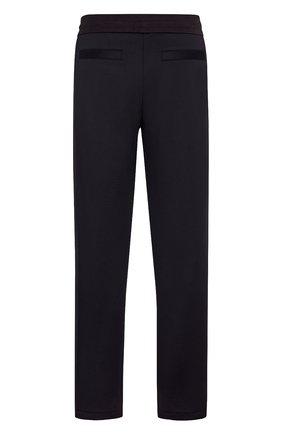 Мужской брюки DIOR синего цвета, арт. 033J101A0631C542 | Фото 2