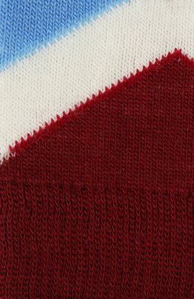Детские носки FALKE синего цвета, арт. 12919. | Фото 2