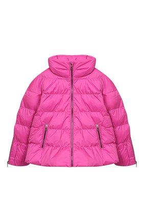 Детская куртка POIVRE BLANC фуксия цвета, арт. 279590   Фото 1