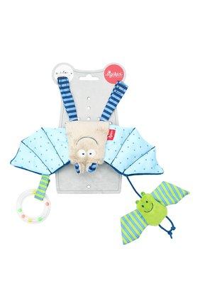 Детского игрушка летучая мышь SIGIKID разноцветного цвета, арт. 41013 | Фото 1