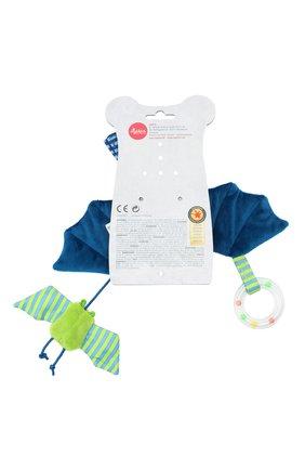 Детского игрушка летучая мышь SIGIKID разноцветного цвета, арт. 41013 | Фото 2