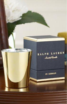 Мужского свеча RALPH LAUREN золотого цвета, арт. 684556815001 | Фото 2