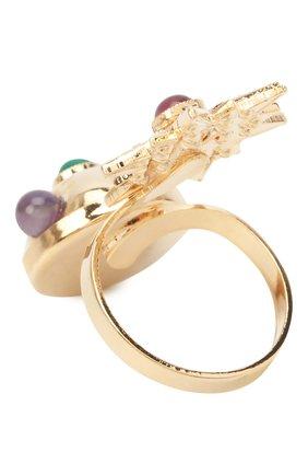 Женское кольцо ANTON HEUNIS разноцветного цвета, арт. TCT5.01   Фото 2