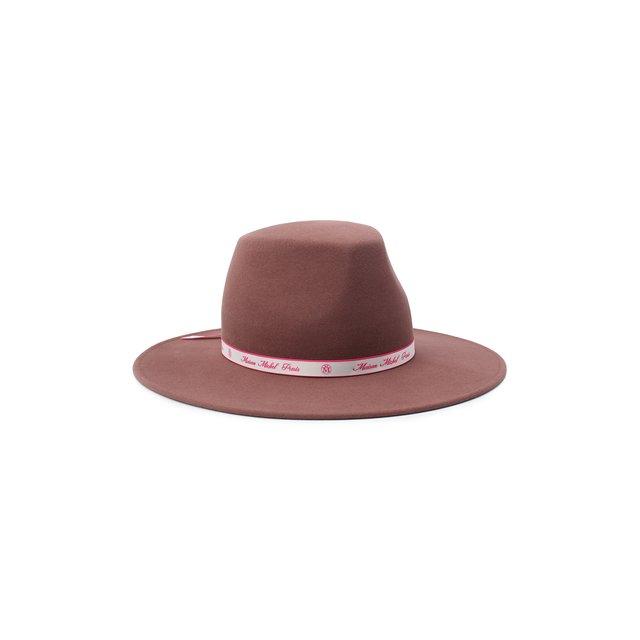 Фетровая шляпа Kyra Maison Michel