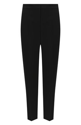 Женские брюки THEORY черного цвета, арт. K0609205 | Фото 1