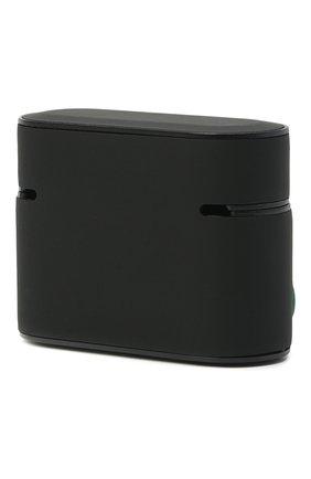 Мужской чехол для airpods pro DOLCE & GABBANA зеленого цвета, арт. BP2816/AW401 | Фото 2