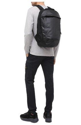 Мужской текстильный рюкзак Y-3 черного цвета, арт. GK3125/M | Фото 2