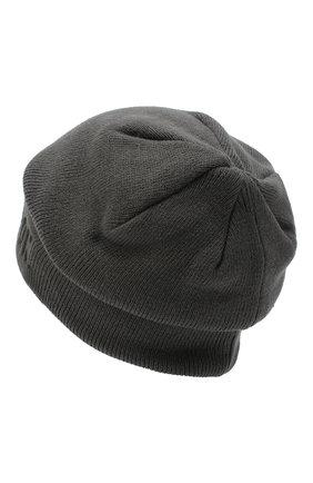 Мужская шапка general motorclothes HARLEY-DAVIDSON серого цвета, арт. 99430-18VM | Фото 2