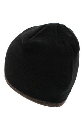 Мужская шапка general motorclothes HARLEY-DAVIDSON черного цвета, арт. 99482-07V   Фото 2