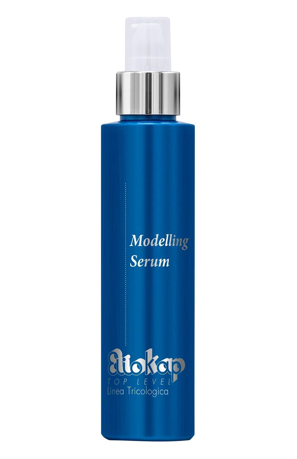 Моделирующая сыворотка modelling serum (150ml) ELIOKAP бесцветного цвета, арт. E06700 | Фото 1