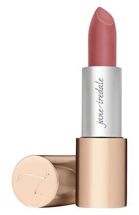 Помада для губ, оттенок stephanie JANE IREDALE бесцветного цвета, арт. 670959231741 | Фото 1