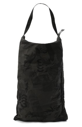 Мужская текстильная сумка Y-3 черного цвета, арт. GK2104/M | Фото 1