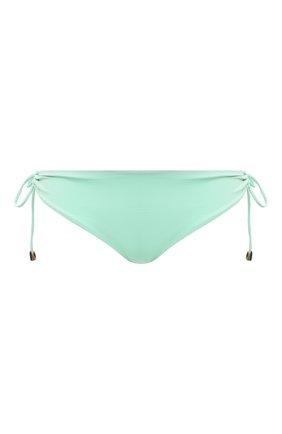 Женский плавки-бикини JOHANNA ORTIZ светло-зеленого цвета, арт. R529L | Фото 1
