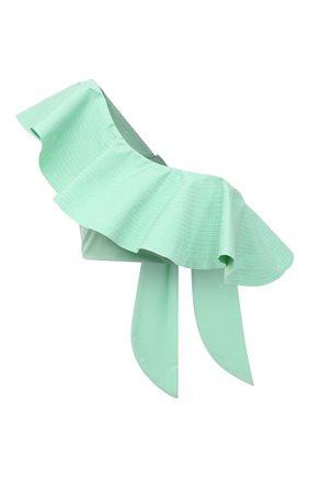 Женский бра-топ JOHANNA ORTIZ светло-зеленого цвета, арт. R531L | Фото 1