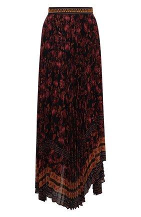 Женская юбка ALICE + OLIVIA разноцветного цвета, арт. CC007P06301   Фото 1