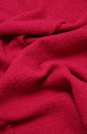Женский шарф FALIERO SARTI розового цвета, арт. I21 0200 | Фото 2