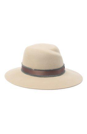 Фетровая шляпа Virginie | Фото №1