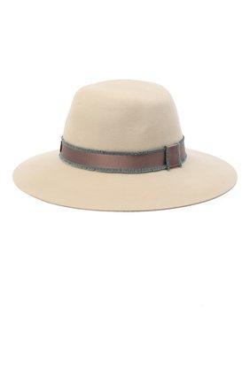 Фетровая шляпа Virginie | Фото №2